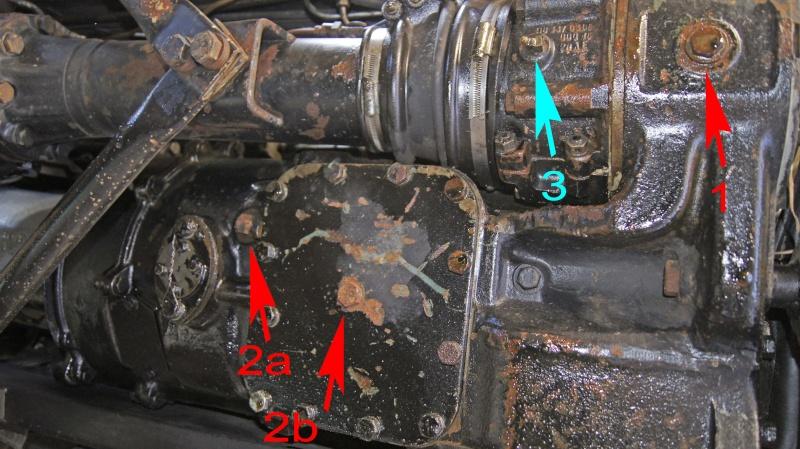 421 Boite de vitesse récalcitrante Vidang11