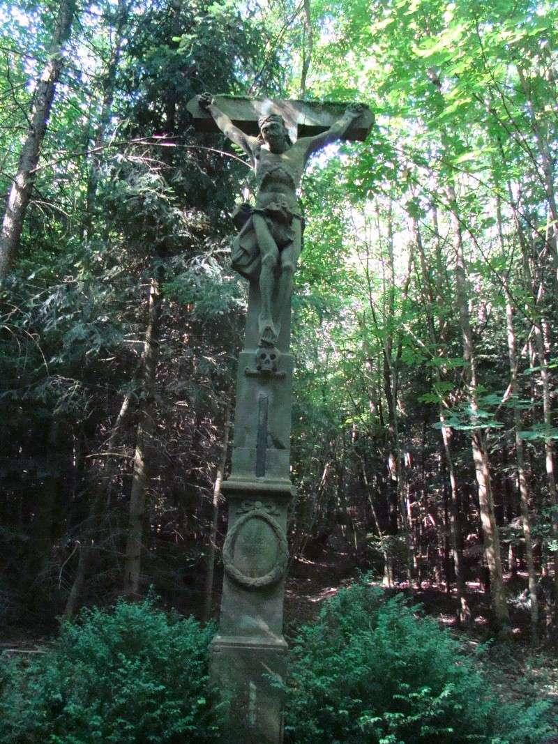 Croix de 1790 Alsace bas rhin Dsc08512