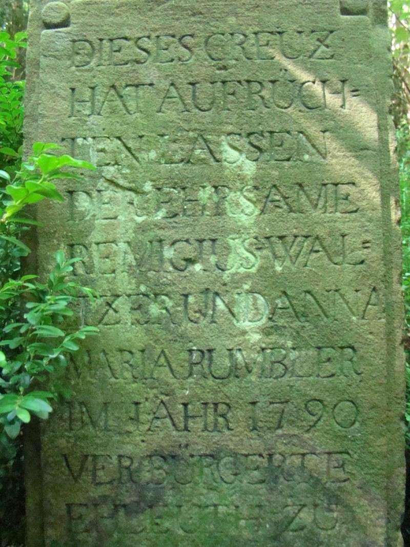 Croix de 1790 Alsace bas rhin Dsc08514
