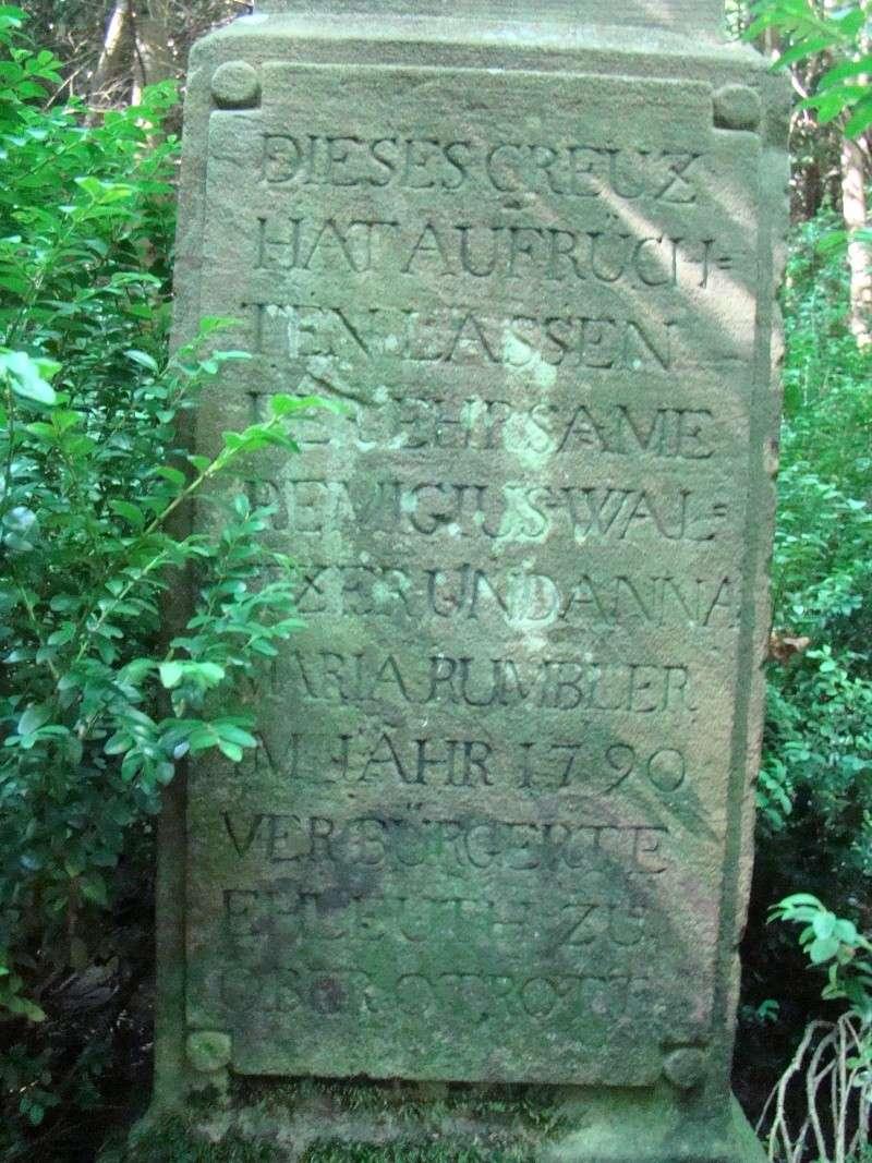 Croix de 1790 Alsace bas rhin Dsc08515