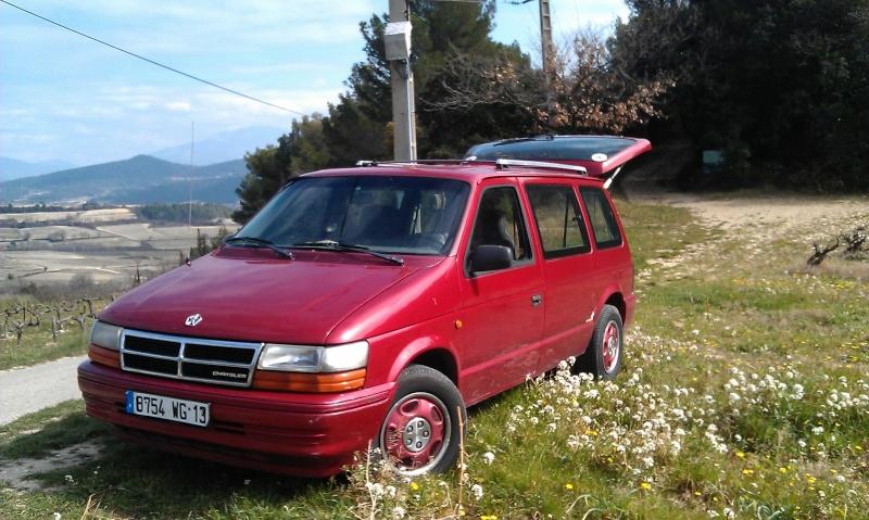 Le S2 2.5 essence 1993 rouge d'aerodave Imag2010