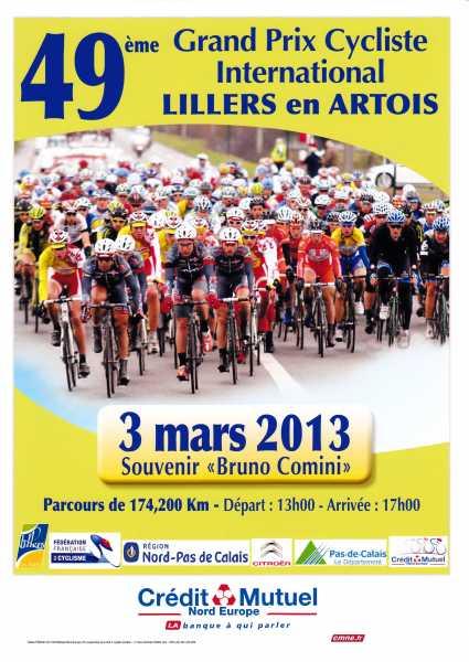 GP DE LA VILLE DE LILLERS --F-- 03.03.2013 Liller11