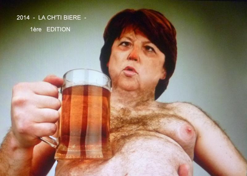 LA CH'TI BIERE 2014 P1020411