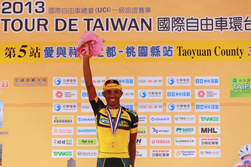 TOUR DE TAIWAN  -- 18 au 24.03.2013 Taiwan10