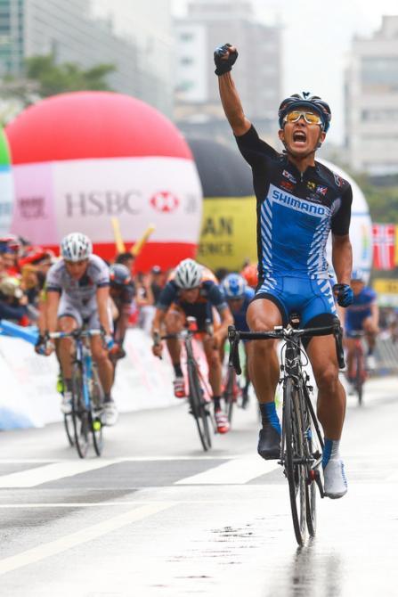 TOUR DE TAIWAN  -- 18 au 24.03.2013 Td110