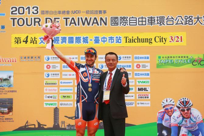 TOUR DE TAIWAN  -- 18 au 24.03.2013 Zb210