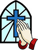 Consecration au Coeur de Marie A_prie10