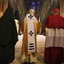 Messe Gnostique de Saint Jean Chrysostome Saint_13