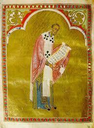 Messe Gnostique de Saint Jean Chrysostome Saint_14