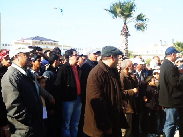 La marche d Essaouira le 20/1/2011 Dsc05618