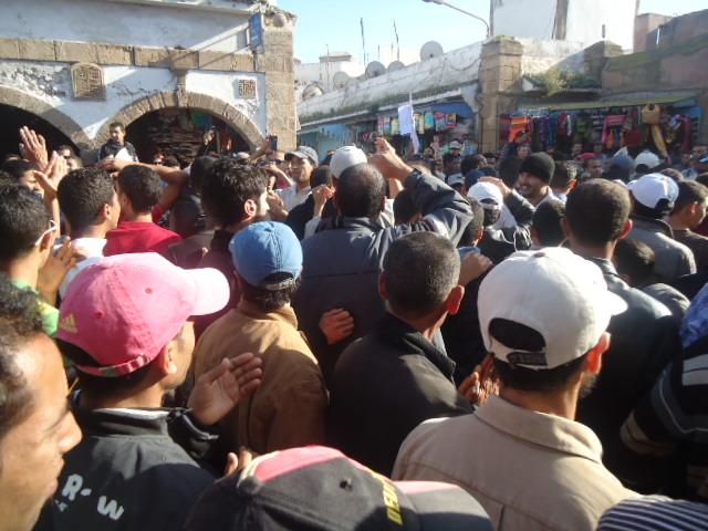 La marche d Essaouira le 20/1/2011 Dsc05714