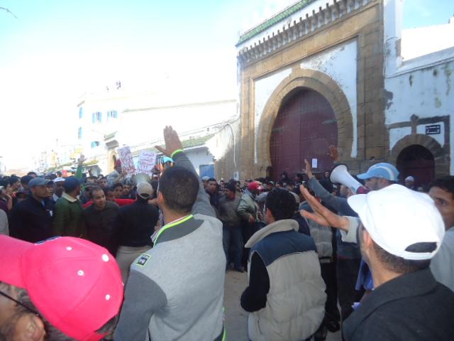 La marche d Essaouira le 20/1/2011 Dsc05719