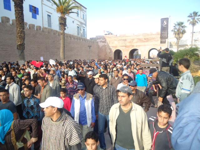 La marche d Essaouira le 20/1/2011 Dsc05720