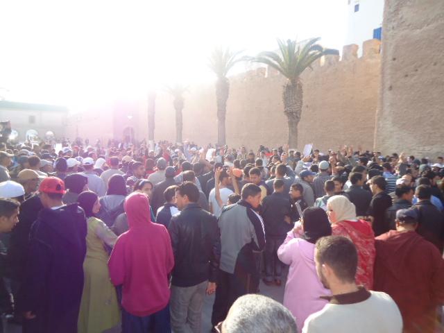 La marche d Essaouira le 20/1/2011 Dsc05722