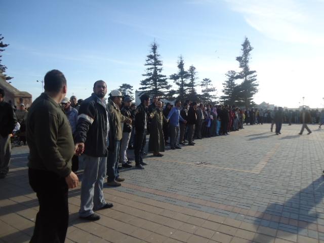 La marche d Essaouira le 20/1/2011 Dsc05725
