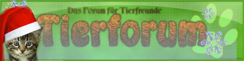 Tierforum werbebanner Versuc10