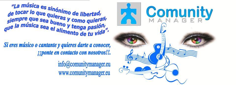 COMUNITY MANAGER 97174611