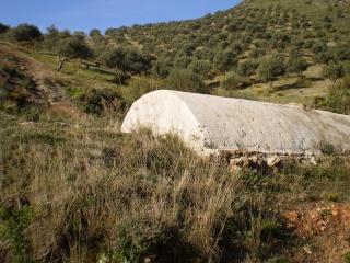 CAMINO DEL ALJIBE Y ALJIBE - LUJAR Aljibe10