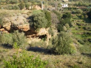 CAMINO DEL ALJIBE Y ALJIBE - LUJAR P2110531