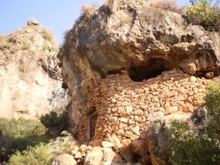 CAMINO DEL ALJIBE Y ALJIBE - LUJAR P2110533