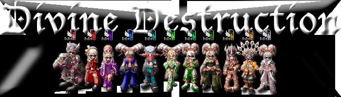 Divine Destruction Guild