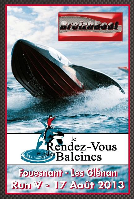 Le rendez-vous des baleines run V Affich10