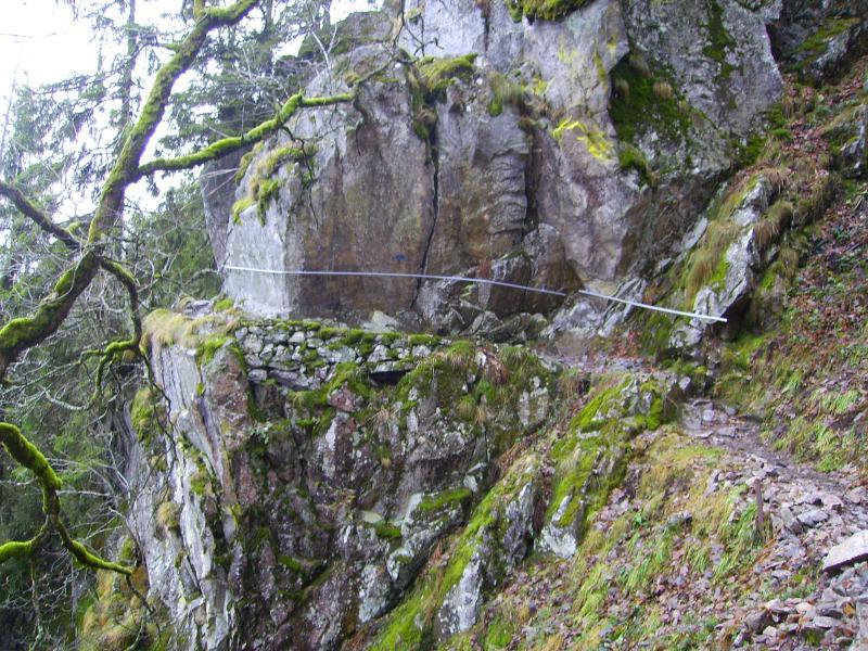 Le sentier des roches 2014 Sentie10