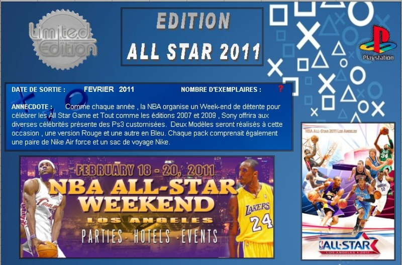 PLAYSTATION 3 : Edition ALL STAR GAME 2011   All_st24