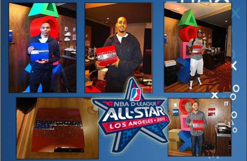 PLAYSTATION 3 : Edition ALL STAR GAME 2011   All_st28