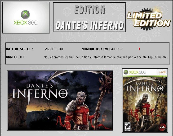 XBOX 360 : Edition DANTE'S INFERNO Dante_10