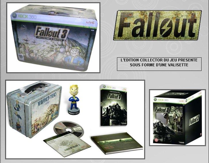 XBOX 360 : Edition FALLOUT 3 Fallou13