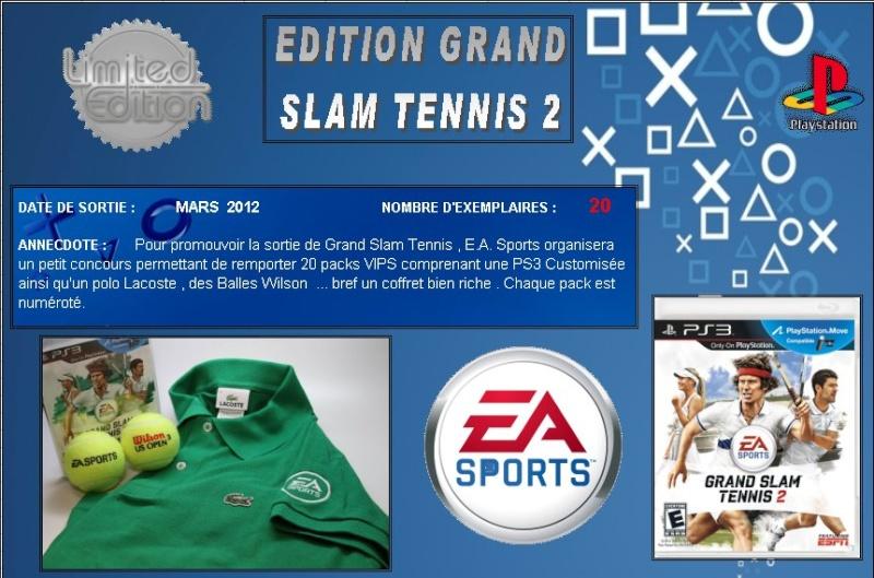 PLAYSTATION 3 : Edition GRAND SLAM TENNIS 2 Grand_10