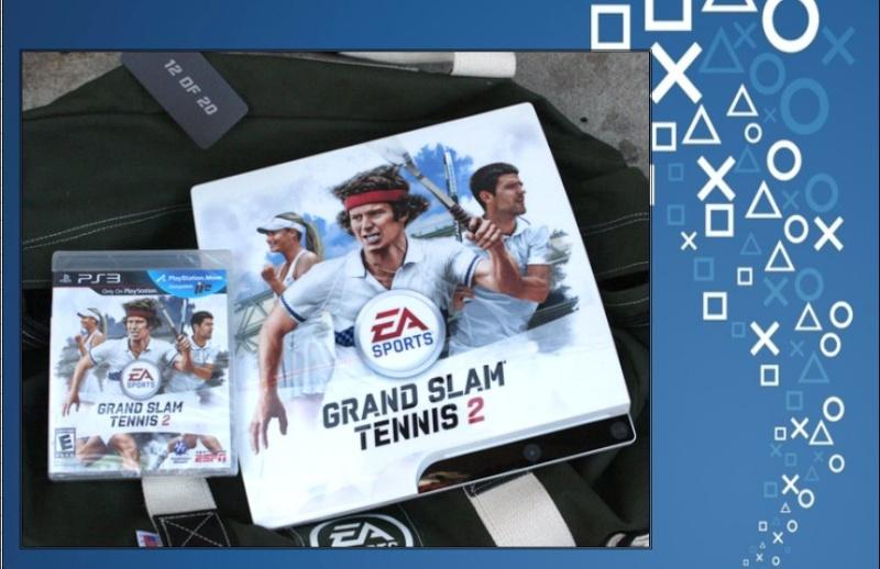 PLAYSTATION 3 : Edition GRAND SLAM TENNIS 2 Grand_13