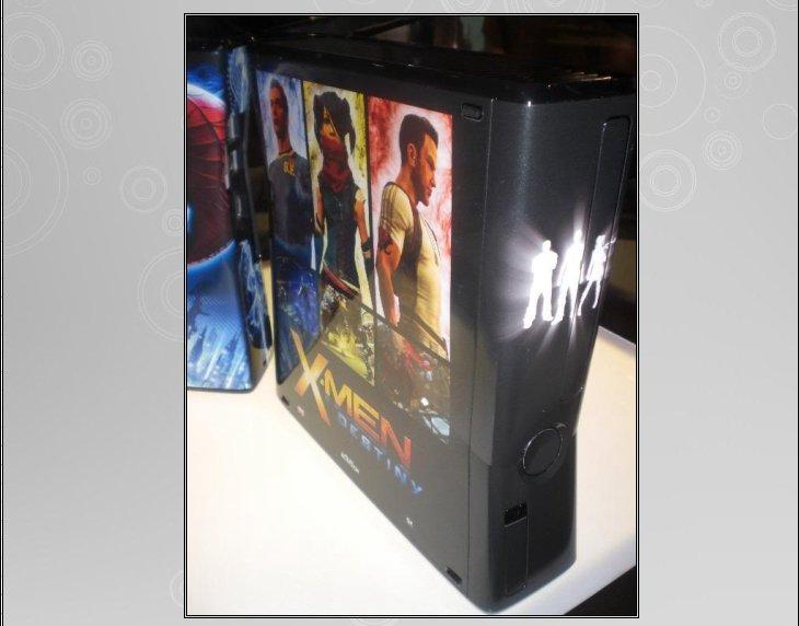 XBOX 360 : Edition X-MEN DESTINY  Xmen_d11