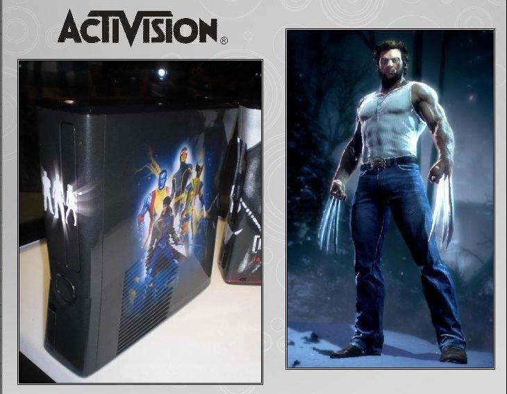 XBOX 360 : Edition X-MEN DESTINY  Xmen_d12