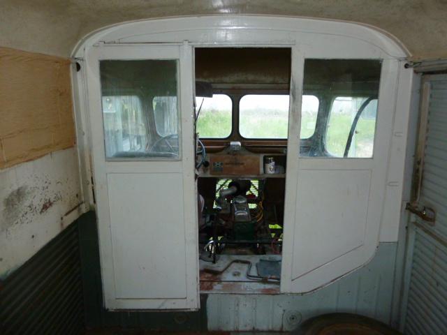 Présentation : type H 1961 et 1953 P1040110
