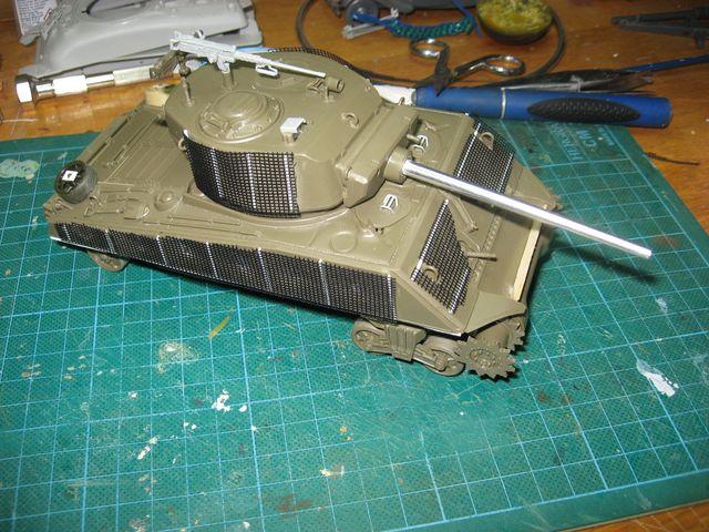 M4A3E2 jumbo sommerfeld 02111