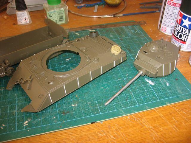 M4A3E2 jumbo sommerfeld 02210