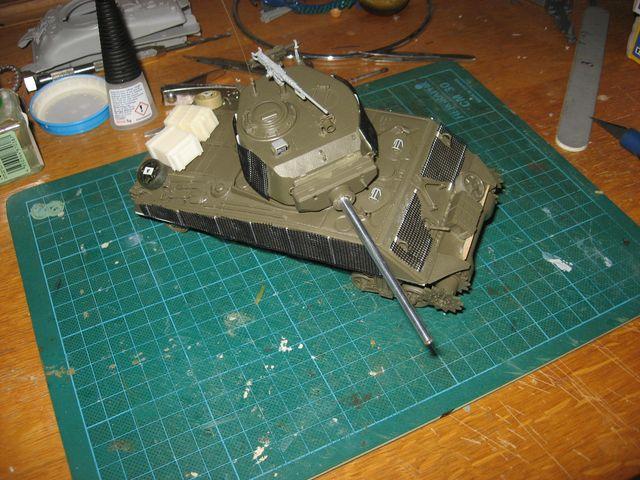 M4A3E2 jumbo sommerfeld 02211