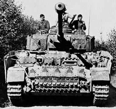 Panzer PzKpfw IV Ausf H Late Dragon Pz4hev10