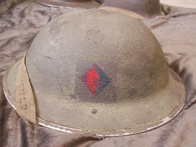 WW II Canadian Helmets - Page 4 Pict0027