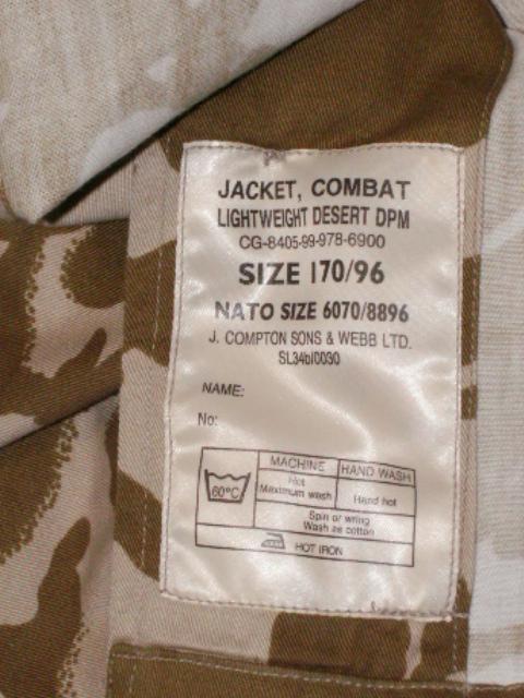 British Jacket lightweight-Gulf War. - Page 2 Pict0114