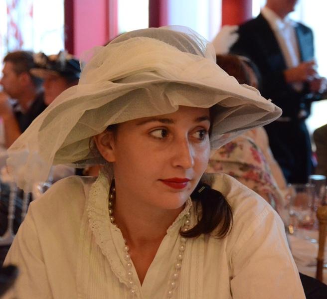 Notre weekend Belle époque a Cabourg ( photos) 4 et 5 aout 2012 - Page 2 Cabour38