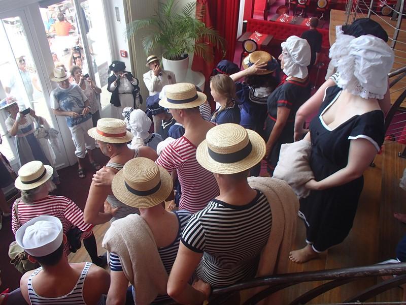 Cabourg à la Belle époque 2013, les photos - Page 5 P8040813
