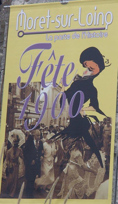 Fete 1900 a Moret sur Loing ( 77) les photos P9281217