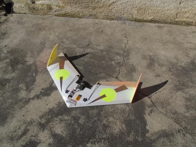 Aile volante - ticky 750 - Page 2 Dscf0510
