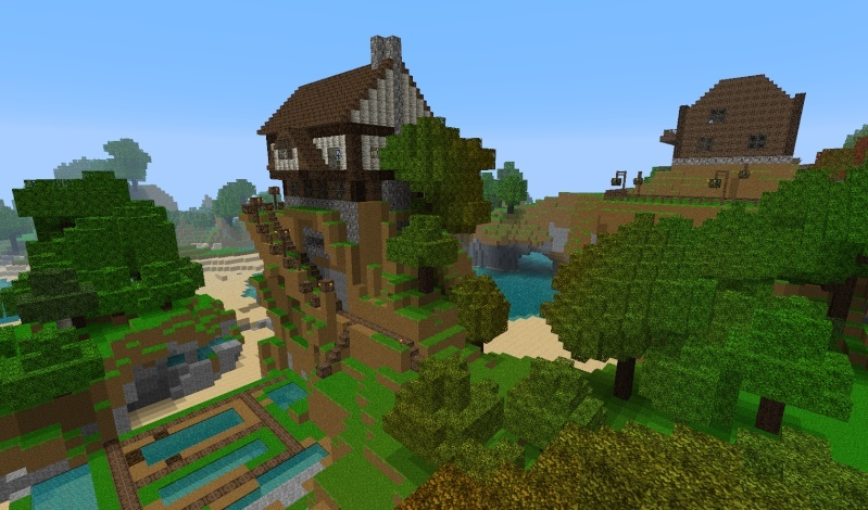 Minecraft screenshots 2011-010