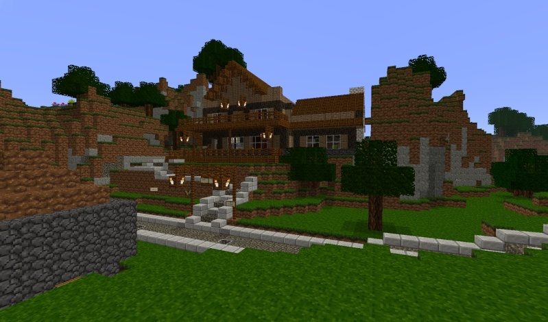 Minecraft screenshots 2011-027