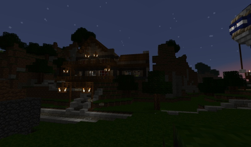 Minecraft screenshots 2011-028