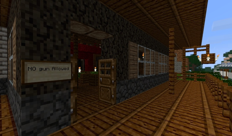 Minecraft screenshots 2011-031